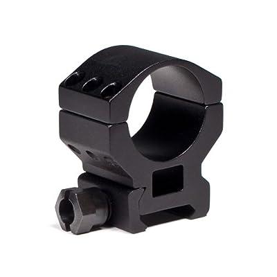 Vortex Optics Tactical 30mm Riflescope Ring, High (TRH)