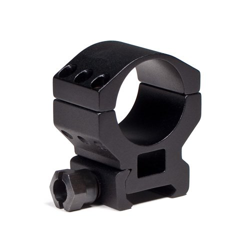 Vortex Optics Tactical 30mm Riflescope Ring — High Height [1.18 Inches | 30.0 mm]
