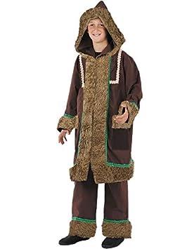 DISBACANAL Disfraz Esquimal niño - -, 8 años: Amazon.es: Juguetes ...