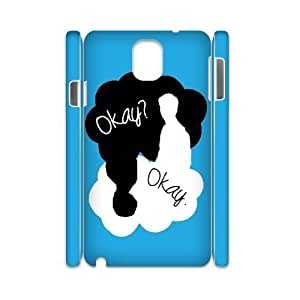 case Of Fairy 3D Bumper Plastic customized case For samsung galaxy note 3 N9000