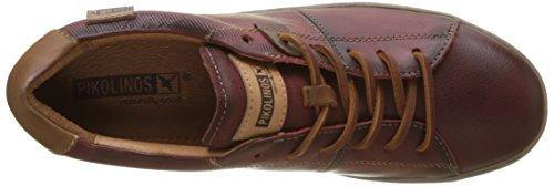 Pikolinos Damen Lagos 901_i17 Sneaker Rot (arcilla)
