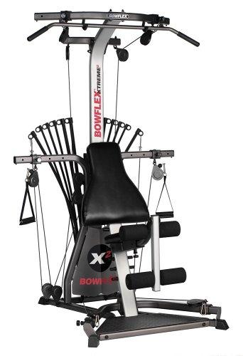 Bowflex Xtreme 2 Home Gym