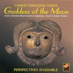 Griffes: Goddess of the Moon