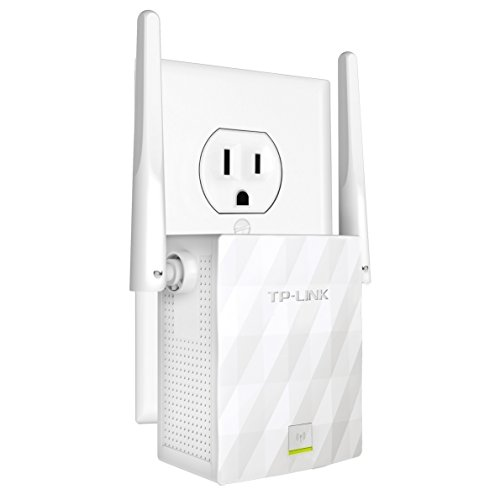 TP Link Extender External Antennas TL WA855RE product image