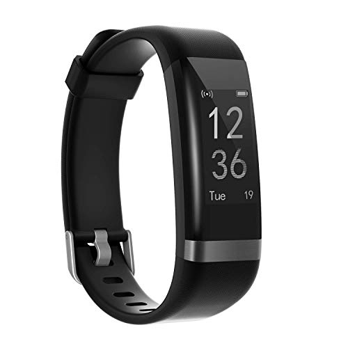 moreFit Heart Rate Monitor