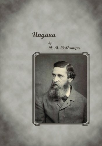 Download Ungava (Large Print) pdf epub