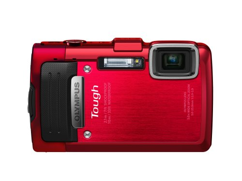waterproof digital camera olympus - 6