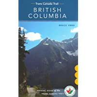 Trans Canada Trail: British Columbia