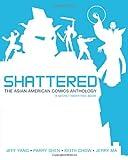 Shattered, , 1595588248