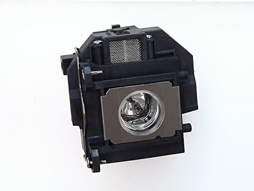 (Replacement Lamp for Powerlite 450w 460 Brightlink 450wi)