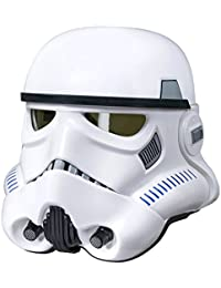 The Black Series Imperial Stormtrooper Electronic Voice...
