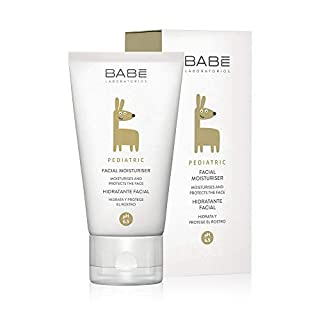 Laboratorios Babe 50 ml Pediatric Facial Moisturiser by Bab Laboratorios