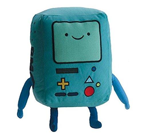 Adventure Time Bmo 7  Plush