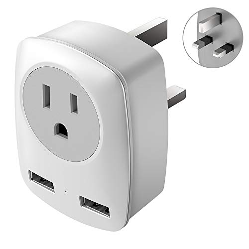 power adapter type g - 6