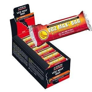 STC Nutrition Herren Inlineskate VO2Max Bar Stange;