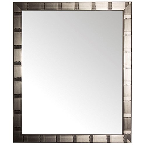 Alpine Art and Mirror Christopher Crisp Accented Mirror (Alpine Mirror)