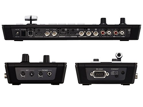 Roland V1SDI 4CH HD VIDEO SWITCHER by Roland