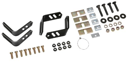 - Husky 31563 Universal Fifth Wheel Install Hardware kit