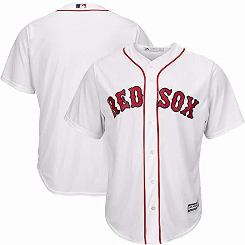 Nisaki Custom Player's Baseball Jersey T-Shirt for Adult & Youth,Personalized 2019 Baseball Jerseys Sports T-Shirts