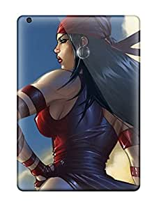 Hot Tpye Elektra Case Cover For Ipad Air