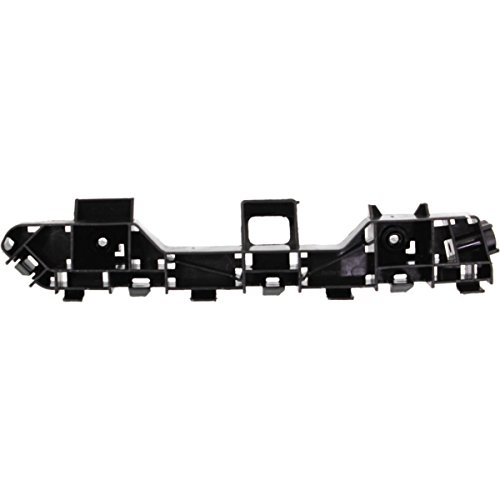 DAT 13-17 HONDA ACCORD FOR SEDAN 4DR BLACK FRONT BUMPER COVER BRACKET RIGHT PASSENGER SIDE ()