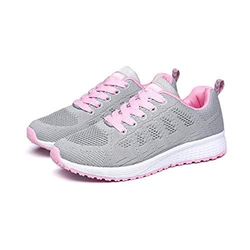Femmes Oudan Sport Pour Chaussures Air En Course aller Plein De D Tout Femme rwXrq8xt