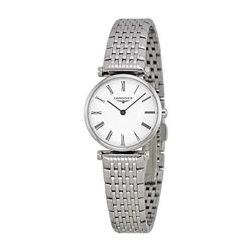 Longines La Grande Classique Ladies Watch L42094116 ()