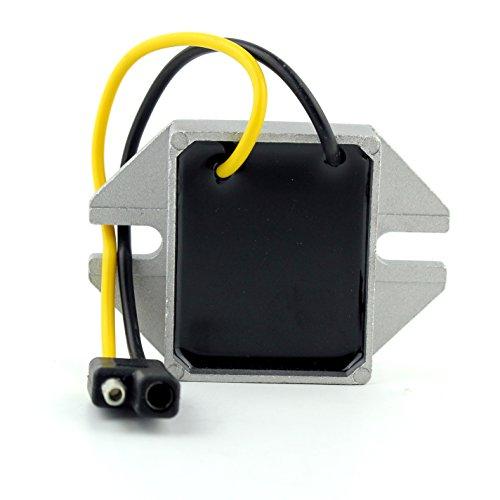 polaris 700 rmk voltage regulator - 8