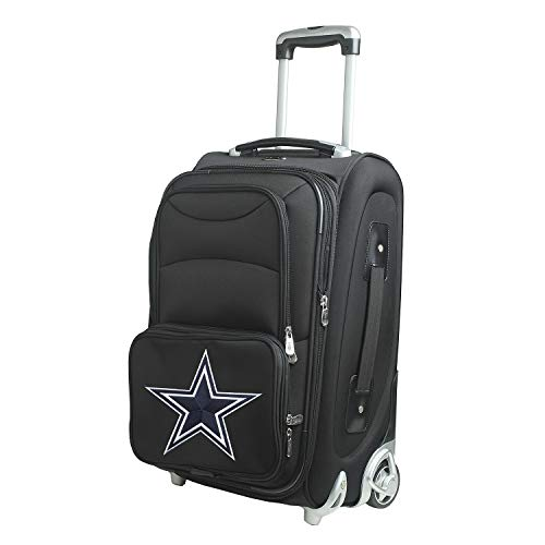 NFL Dallas Cowboys 21-inch Carry-On Luggage
