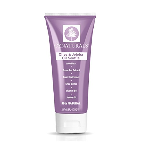 Natural Moisturizer For Body - 5