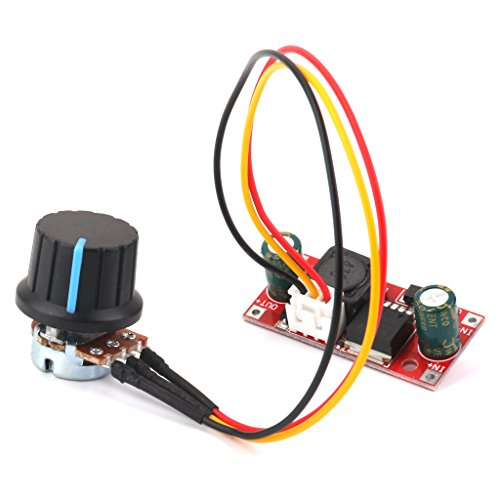 small dc motor speed control board desertcart