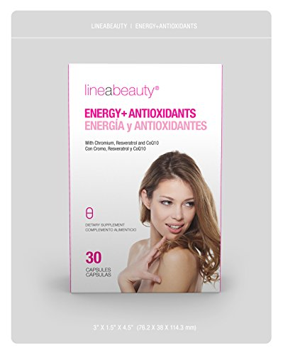 Lineabeauty Energy + Antioxidants