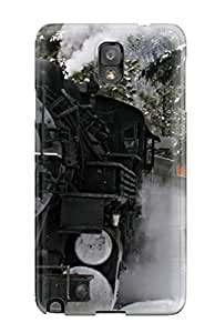 Hot 7006045K35603619 High Quality Shock Absorbing Case For Galaxy Note 3-train