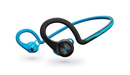 Plantronics BackBeat FIT Wireless Headphones   Retail Packaging   Blue