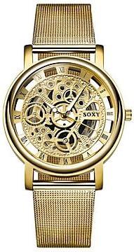 Watches Couple MontresSoxy Belle Homme De Fashion 0XwO8nkNP