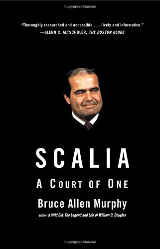 Scalia: A Court of One pdf