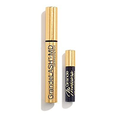 Grande Cosmetics Outrageous Lashes System