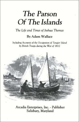 The Parson of the Islands