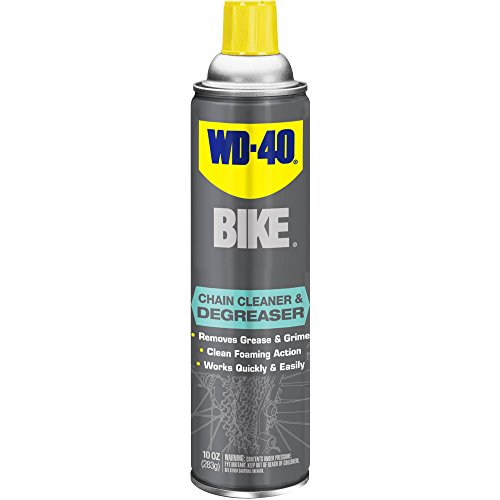 WD 40 Bike Cleaner Degreaser Ounce product image