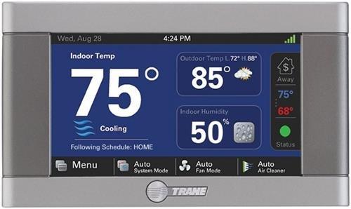 Z Wave Trane Xl824 Nexia Control Thermostat Hub