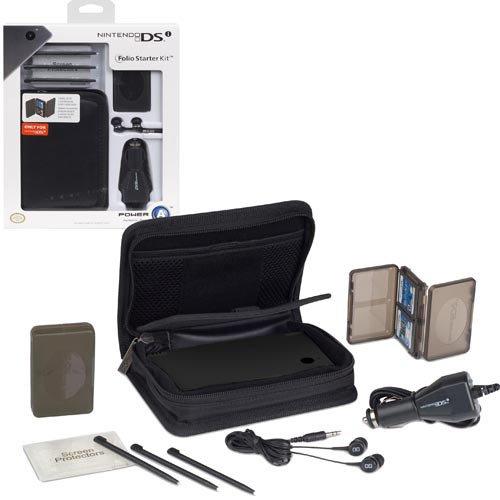 DSi - Bundle - Starter Kit
