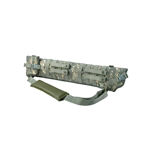 Shotgun Scabbard Color: Digital Camo