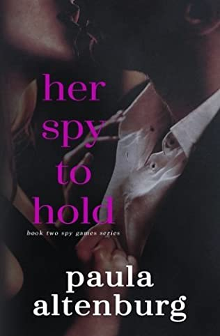 book cover of Her Spy to Hold