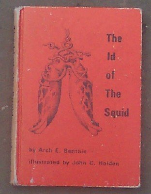 Id of the Squid and Other Outrageous Rhymes About Oceanography