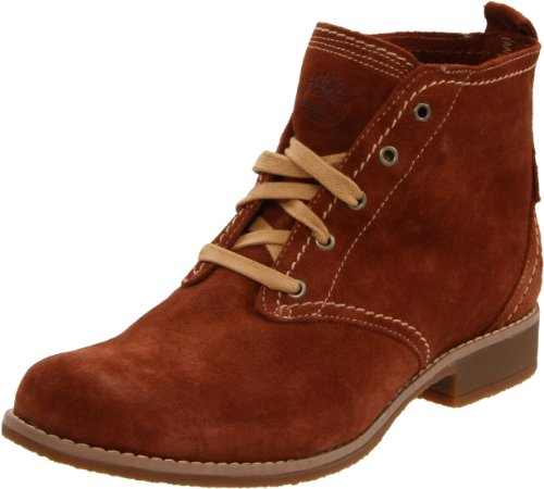 "Timberland Earthkeepers Shoreham Desert Ankle Boots Weite ""M"""