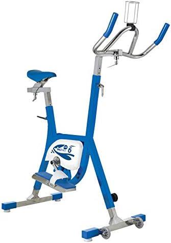 WATERFLEX Bicicleta para Piscina Inobike 6 164x55x120 cm. Poolstar ...