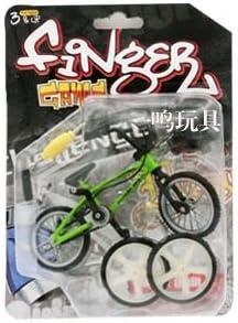 Maskdoo Mini Alloy Skateboard Bike Toy Deck Truck Stand Finger Board Skate Mountain Bicycle Sport Games Boy Kid Children Fans Gift