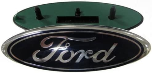 Genuine Ford C-Max 2007-2010 Rear Ford Oval Badge New 1779943