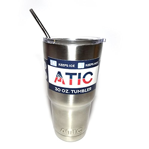 Atic (Stainless Steel) (Atic Wall)
