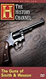 The History of the Smith & Wesson Gun Company and Its Guns : The History Channel